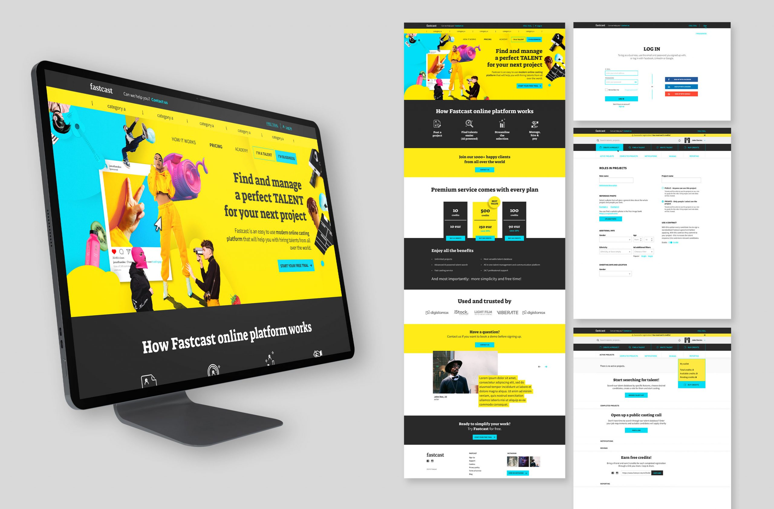 WEB-Page-Mockup